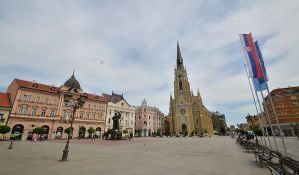 Evropska komisija predložila odlaganje titule Evropske prestonice kulture za Novi Sad i druge gradove