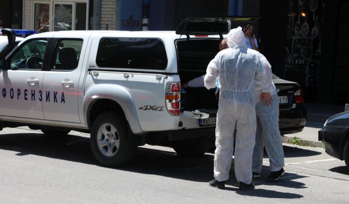 Kovilj: Žena i muškarac pronađeni mrtvi