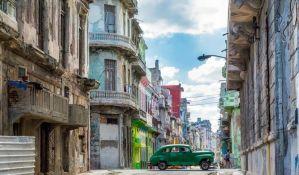 SAD zabranile svojim državljanima da posete neke atrakcije na Kubi