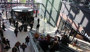 FOTO, VIDEO: Gužva na otvaranju Promenade, uprava tvrdi da imaju potrebne dozvole