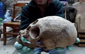 Grobnice stare pet vekova pronađene u Boliviji