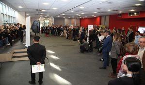 Održana prva međunarodna konferencija o novim interaktivnim tehnologijama