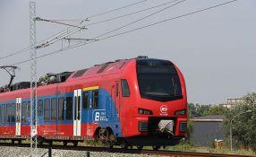 Korona zaustavila voz koji je saobraćao od Novog Sada i Budimpešte