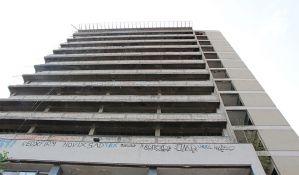 Objavljen oglas za prodaju zgrade Radničkog, početna cena skoro šest miliona evra