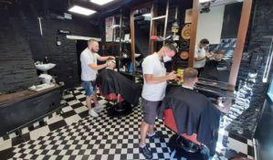 Brica i frizeri iz