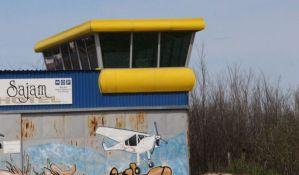 Na aerodromu Čenej počelo prvenstvo u jedriličarstvu