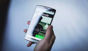 Spotify dostupan u Srbiji od 14. jula
