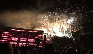 Egzit: Jasno smo rekli da se pomeraju datumi festivala, ali raznorazni radikali izgleda slabo čitaju