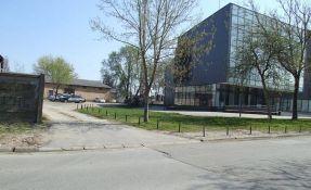 U ponedeljak počinje izgradnja parkinga u Filipa Višnjića