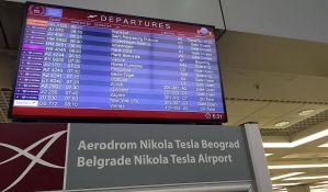 Više od petine građana Srbije razmišlja o iseljenju