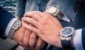 Roleks četvrtu godinu najuglednija kompanija na svetu