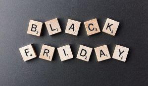 Crni petak u SAD - velike rasprodaje uz upozorenje na zdravstveni rizik