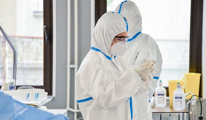 U planu nova kovid laboratorija u KCV, radiće 1.000 testova dnevno