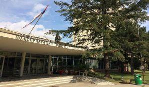 Univerzitet u Novom Sadu u tri oblasti među 500 najboljih na svetu
