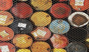 Zaplenjeno više od tri tone nafte kod Kovina