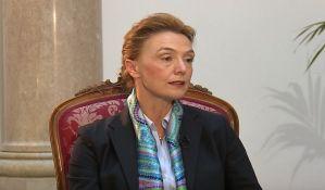 Hrvatska ministarka na čelu Saveta Evrope