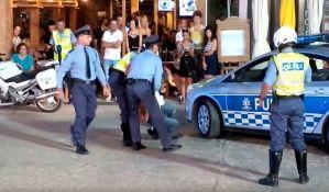 Malteška policija traži Srbina zbog napada nožem na Makedonca