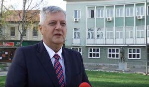 Predsednik Opštine Požega dao, pa povukao ostavku