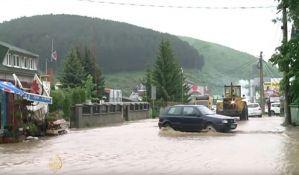 EU donirala 90.000 evra za žrtve poplava u Srbiji