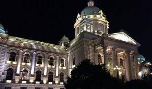 Skupština Srbije formirala grupu prijateljstva s Albanijom