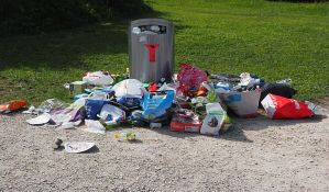 Rimski lekari upozoravaju na opasnost od smeća
