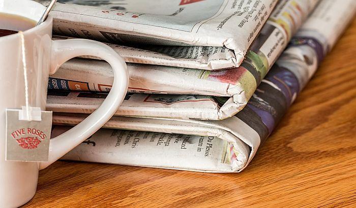 Medijima ne veruje 39 odsto građana