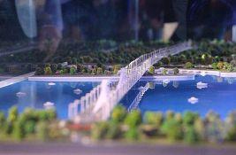 DJB: Zašto gradska vlast uprkos suficitu uzima kredit za izgradnju novog mosta?