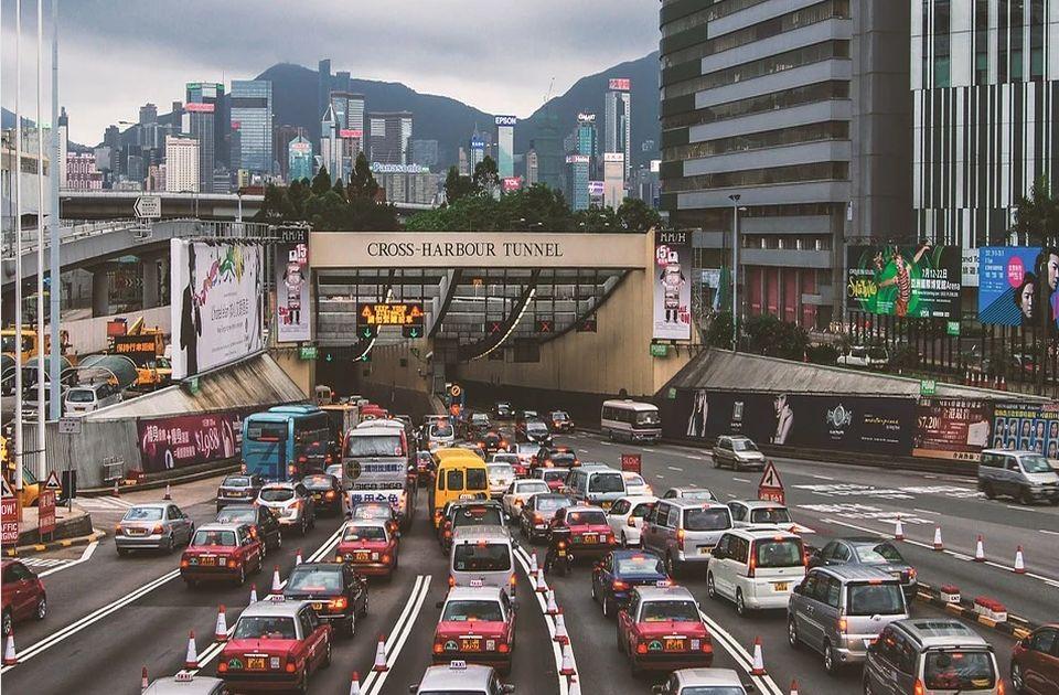 Parking mesto u Hong Kongu prodato za 1,3 miliona dolara