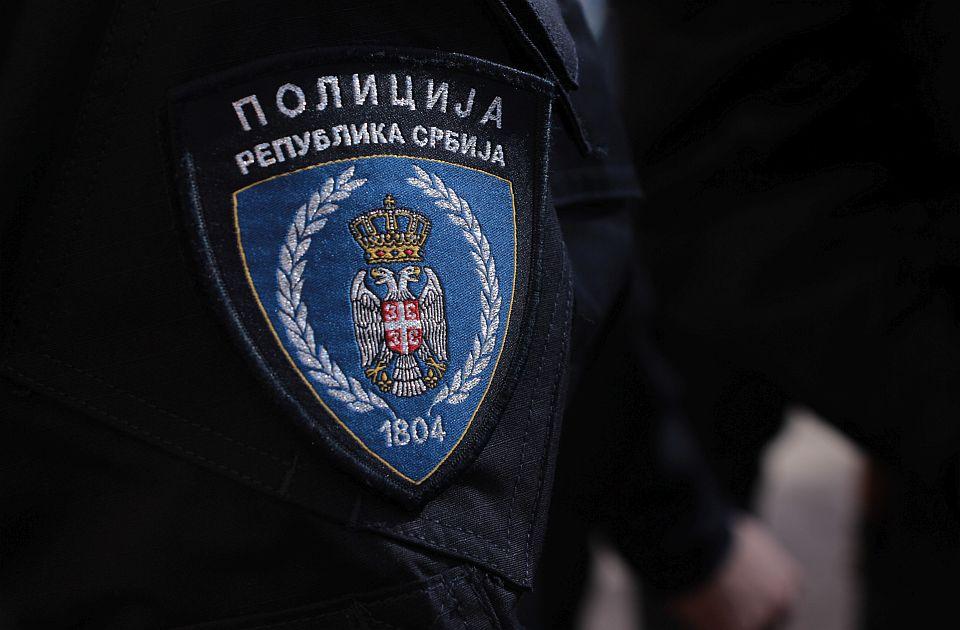 Uhapšen Novosađanin: Vučiću nacrtao metu na čelo, pretio da će zapaliti kladionicu