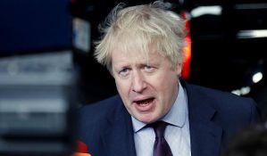 Vodeni topovi bivšeg gradonačelnika Londona prodati u staro gvožđe