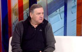 Mrkonjić: Ministarka ne zna ništa, problem puta neodržavanje