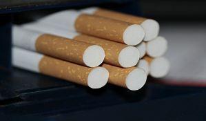 Crno tržište odoleva svim akcijama zaplene cigareta