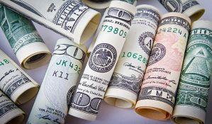 Velika evropska banka oprala 150 milijardi dolara u SAD