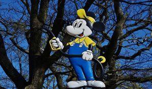 Miki Maus proslavio 90. rođendan