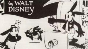VIDEO: Davno izgubljeni Diznijev crtani film pronađen u Japanu