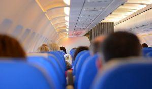 Putnici će morati da dokažu da su vakcinisani da bi ušli u avione Kvantasa