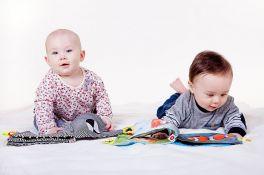 U Novom Sadu za vikend rođene 24 bebe, među njima i blizanci