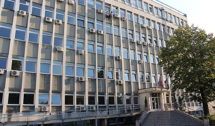 Nema sanitarnih pregleda do 7. decembra u Institutu za javno zdravlje Vojvodine