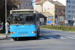 GSP danas uvodi dodatne polaske i zglobne autobuse zbog Zadušnica