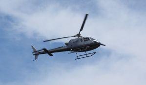 U padu helikoptera u Turskoj poginulo devet vojnika