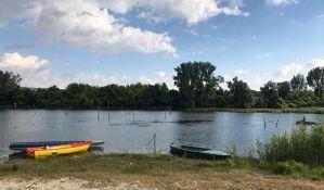 Futoška inicijativa: Napadnut aktivista koji je snimao zatrpavanje Dunavca