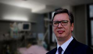 Vučić najavom kovid bolnice u Novom Sadu iznenadio mnoge, pa i predstavnike vlasti