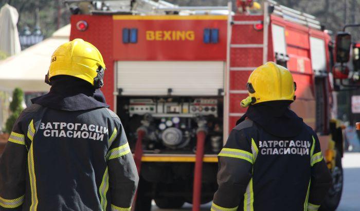Grad za više od 210.000 evra kupuje kamion vatrogascima