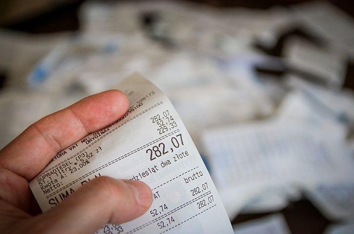 Nova nagradna igra sa fiskalnim računima na proleće