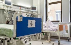 U Kliničkom centru Vojvodine 40 pacijenata, dvoje na respiratoru