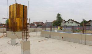 FOTO: Sledeće godine gotova ambulanta na Adicama, Novi Sad planira gradsku bolnicu
