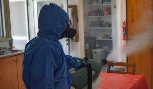 U Severnoj Makedoniji 125 novih slučajeva virusa korona, preminulo još dvoje
