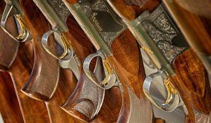 Ponovo produžen rok za legalizaciju oružja