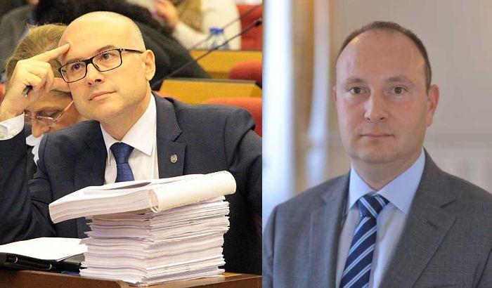 Vučević za 021: Ako bude potrebe, Đurić spreman za funkciju gradonačelnika