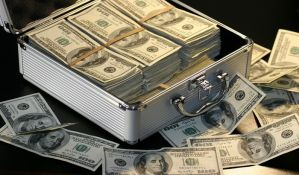 Za dobitnika američke lutrije 730 miliona dolara
